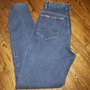 Daily Jeans